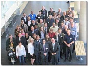 2014 Waterloo University Forum