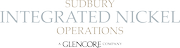 Glencore's Sudbury Integrated Nickel Operations
