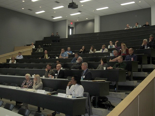 2016 Conestoga College Forum