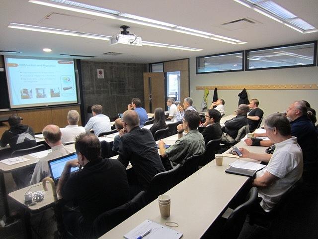 2015 McGill Learning Forum