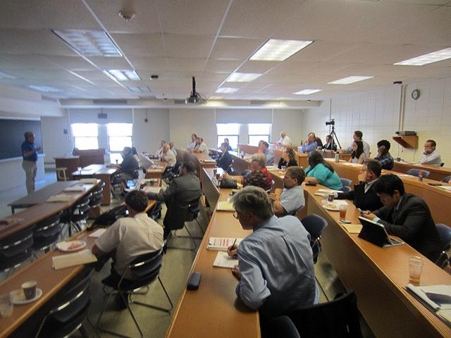 2015 Queens University Learning Forum