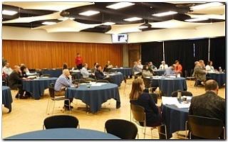 Regina Learning Forum